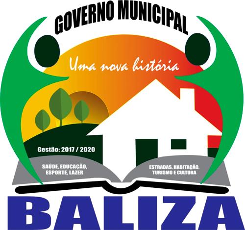Site Oficial da Prefeitura Municipal de Baliza